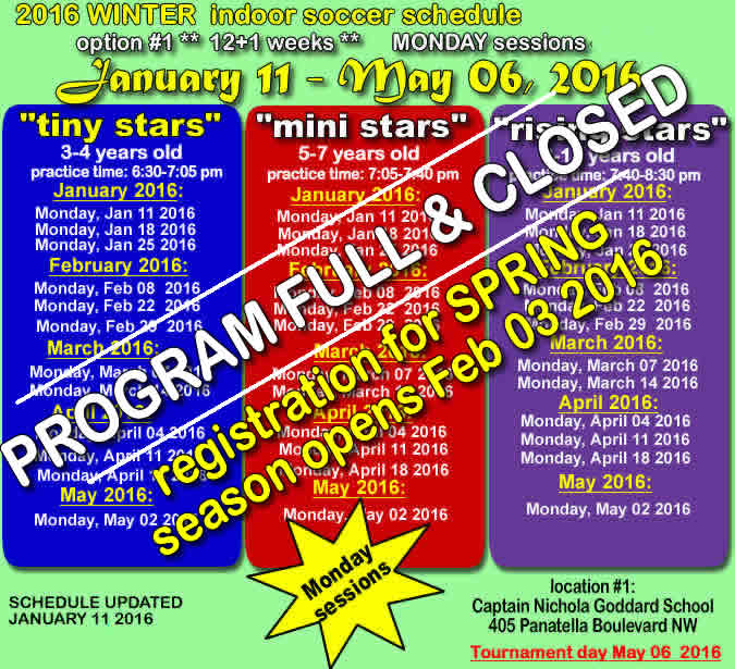 panorama-hills-soccer-program-for-kids-monday2016