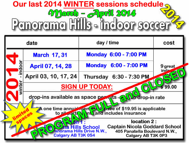 time-and-cost-panorama-indoor-soccer-kids-2014-academy-timbits-mini-stars