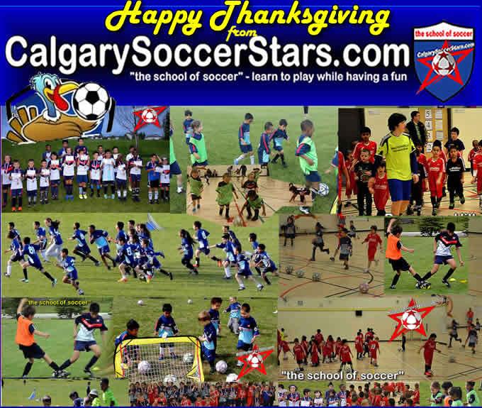 happy-thanksgiving-calgary-soccer-stars