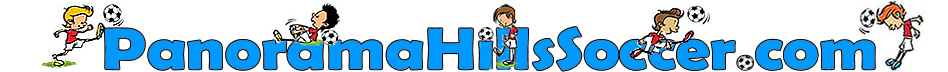 PanoramaHillsSoccer, indoor outdoor soccer program camps for kids