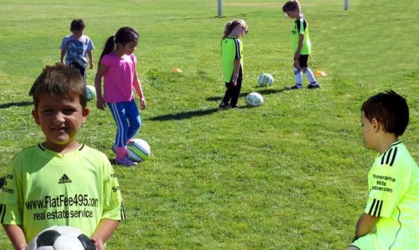 panorama-hills-soccer-camp-2013