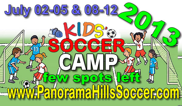 panorama-hills-soccer-camp-registration-2013
