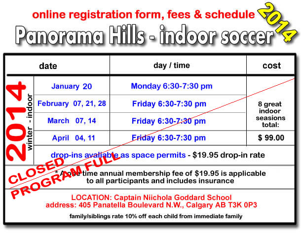 calgary-soccer-stars-time-and-cost-panorama-indoor-soccer-kids-2014