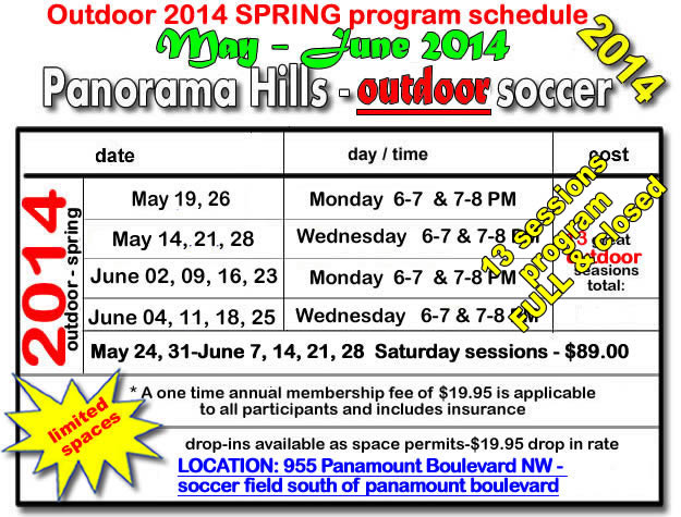 outdoor-soccer-camps-nw-panorama-indoor-soccer-kids-2014-academy-timbits-mini-stars