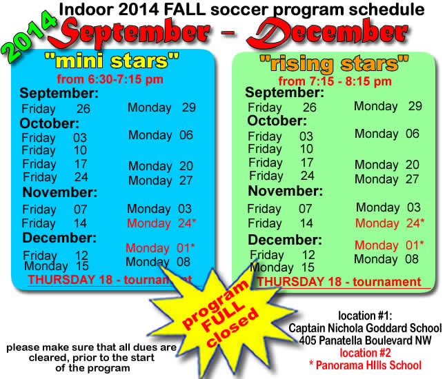 panorama-hills-soccer-schedule-fall-seasion1