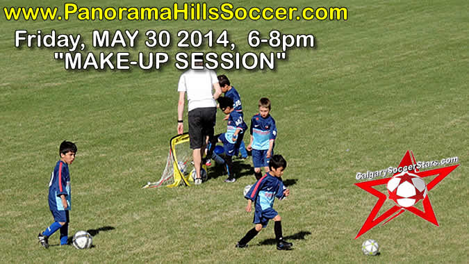 make-up-session-summer-soccer-panorama-hills-stars