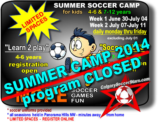 calgary-summer-soccer-camp-for-kids-panorama-hills-timbits-closed