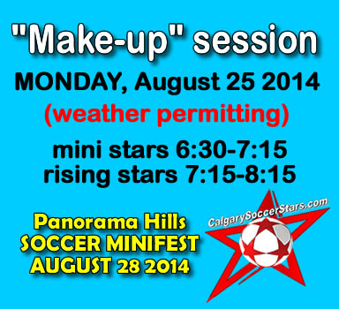 make-up-session-calgary-soccer-stars-panorama-hills-mini-fest