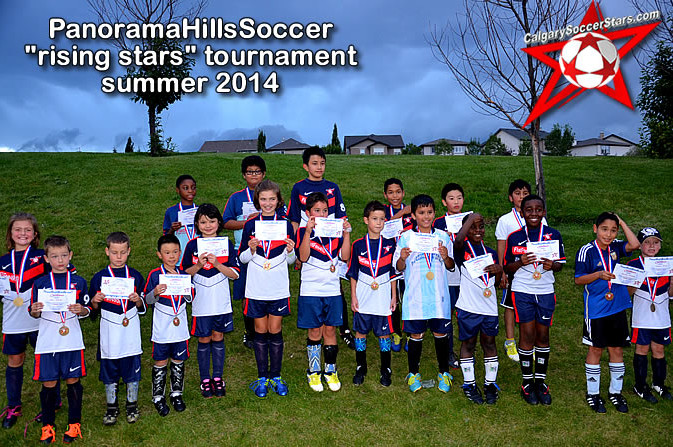 panorama-hills-soccer-rising-stars-tournament 2014