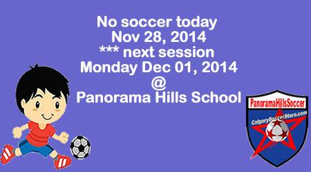 panorama-hills-soccer winter program 2015 open