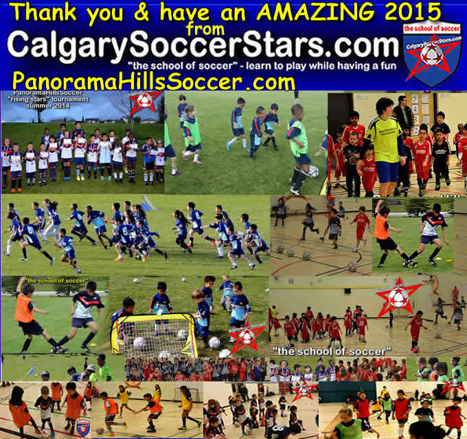 happy new year, thank-you-panorama-hills-soccer