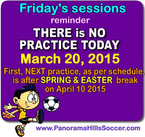 Soccer schedule kids nw panorama hills | PanoramaHillsSoccer