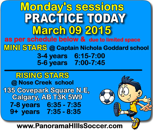 soccer-schedule-panoramahills-soccer-stars-timbits-monday-09-03