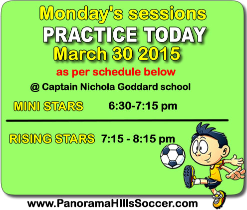 soccer-schedule-panoramahills-soccer-stars-timbits-monday-30-march