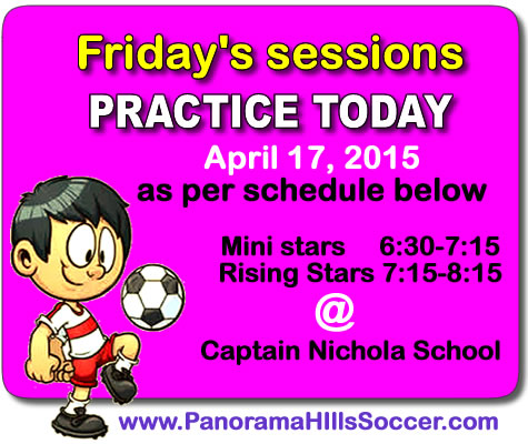 panorama hills soccer indoor