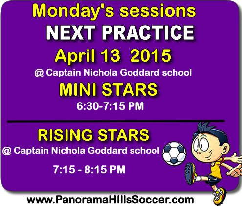 soccer-schedule-panoramahills-soccer-stars-timbits-monday-06-april