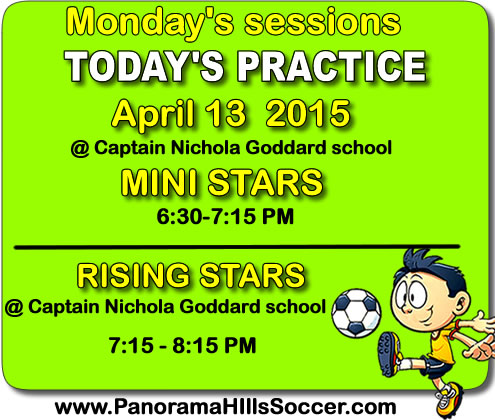 soccer-schedule-panoramahills-soccer-stars-timbits-monday-06-april
