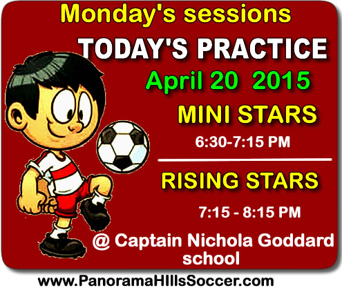 soccer-schedule-panoramahills-soccer-stars-timbits-monday