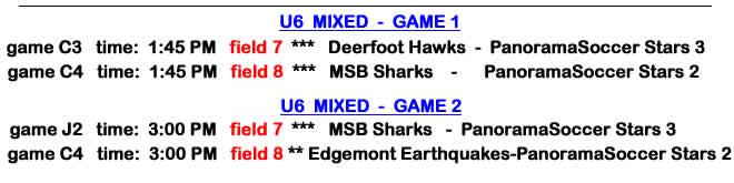u6-games