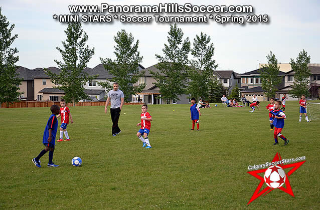 mini stars panorama hills soccer tournament for kids sdserbia