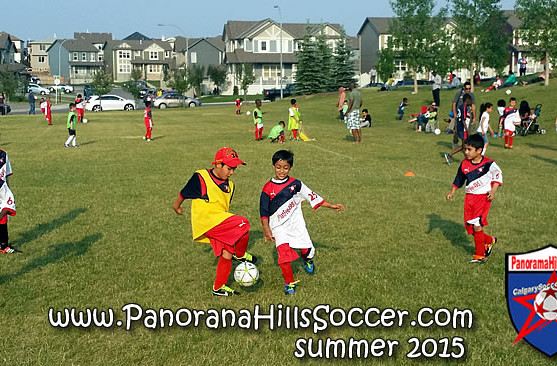 panorama-hills-calgary-soccer-for-kids