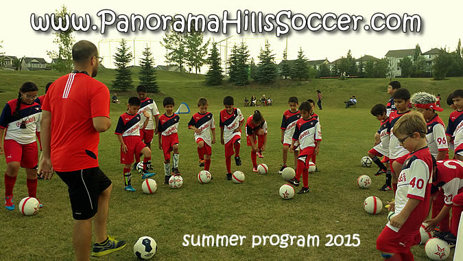 panorama-hills-summer-soccer-for-kids-2015-16