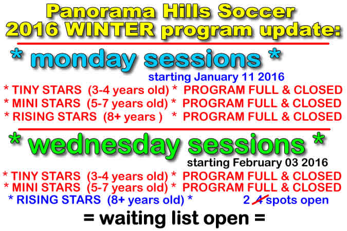 panorama-hills-schedule-update