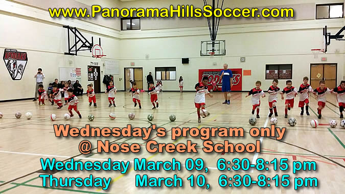 panorama-hills-soccer-for-kids-schedule