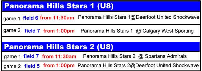 u8-schedule