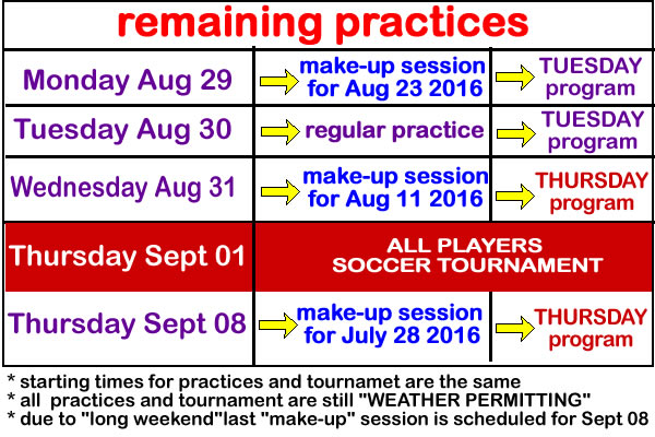 remaining-practices-summer-soccer-week-Aug28-Sept01