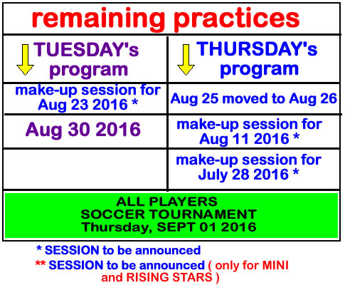 remaining-practices-summer-soccerAUG