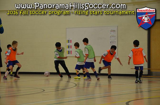 Panorama Hills tournament - rising stars