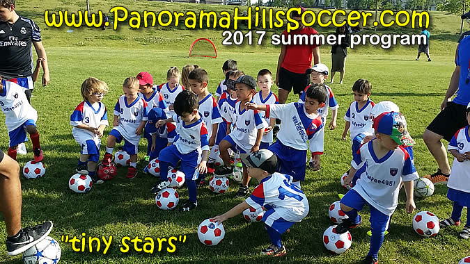 panorama-hills-summer-soccer-for-kids-timbits