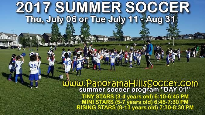 summer-soccer-for-kids-panorama-hills-kincora-coventry-hills-harvest